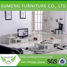 Мода специальная конструкция вверх и вниз регулируемая мраморный кофейный столик и цене