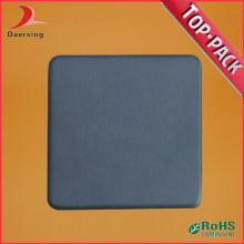 Luxury brand TU leather Gift Packaging Box