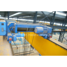 Electric Hoist / FC Series Parallel Shaft Helical Gearbox for Hosit