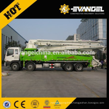 LiuGong Hold 24M Truck Mounted Concrete Pump HDL5160THB