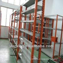 Nanjing Jracking bastidores de almacenamiento de piezas pequeñas ajustables para la venta