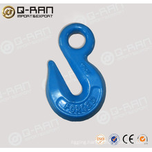Rigging Forged Heavy Duty Galvanized Eye Hook