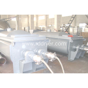 Textile Sludge Hollow Blade Dryer