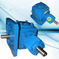 Big Load High Speed Foot Mounted Gearbox