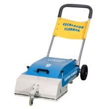 Máquina de limpeza automática de escada rolante