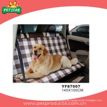 Pet Car Seat Cover, Pet Accessory (YF87007)