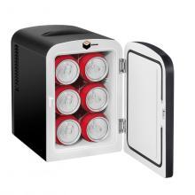 ArtCorner Mini-Kühlschrank