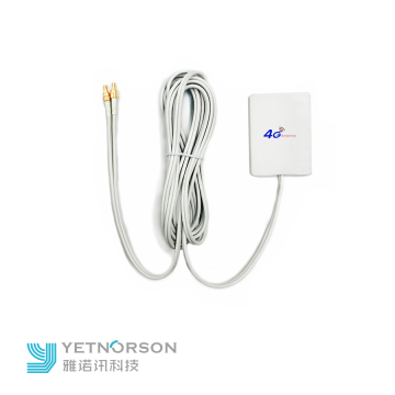 28dBi Patch Panel Antenna speed 4G Aerial Wireless Network