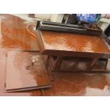 Gold Separator Shaker Table