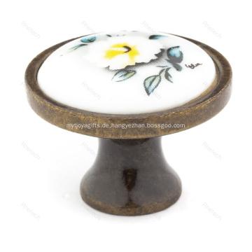 Möbel Kristallglas Schrank Griff