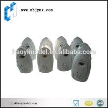 Produção de baixo volume de baixa qualidade de alta qualidade por fundição a vácuo