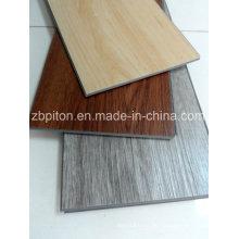 Top Qualität Luxus PVC Vinyl Click Bodenbelag