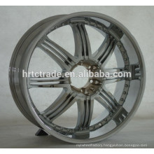 24 inch bullet alloy wheels