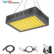 1000W LED cresce a luz branca semelhante à luz