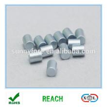 permanent ndfeb jewelry magnet application