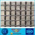 Fiberglass Composite Geotextile, 50kn Ground Stabilization Fabric with Ce