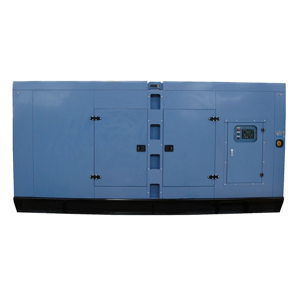 Stationary Generators Yuchai 300kw