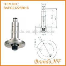 Fluidic System Magnetventil Armatur Montage