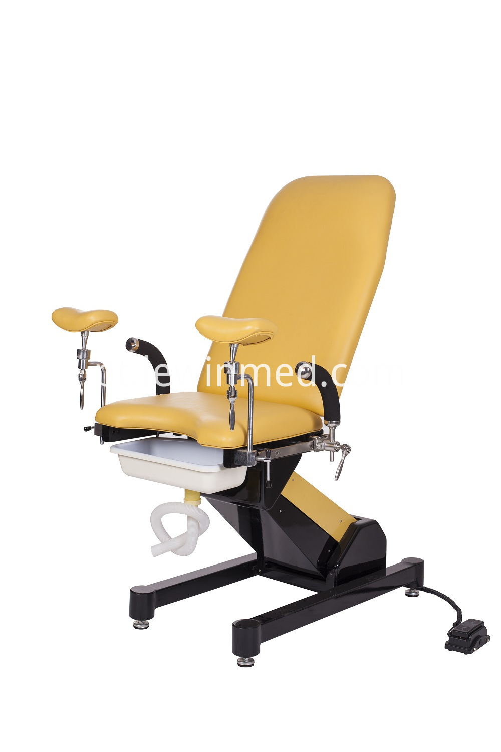 Gynecological Exam Bed