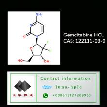 CAS: 122111-03-9 USP32 Hochwertiges Gemcitabin-Hydrochlorid