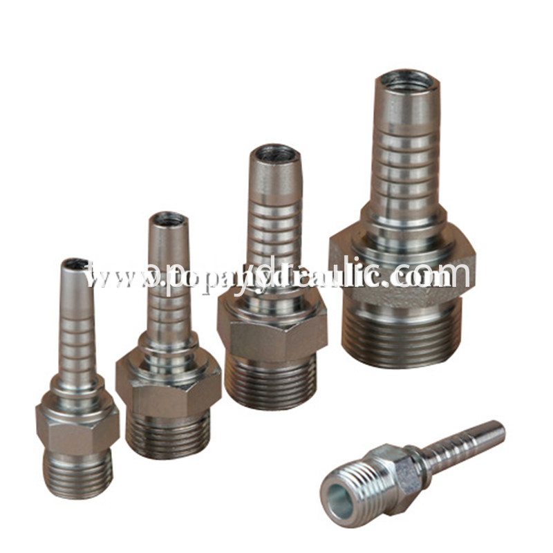 komatsu hydraulic system sea hydraulic fittings
