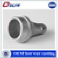 Fabricação sob encomenda garantida em fundição de fundição de investimento em aço inoxidável