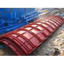 Heavy Weight And High Bearing Capacity Steel Concrete Wall