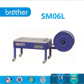 Semi Automatic Strapping Packing Machine with Low Table