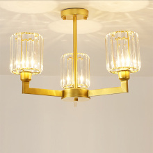 luxury chandeliers ceiling decorative lighting led pendant