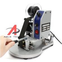 Heat Transfer Stamping Ribbon Manual Expiry Date Printing Code Printer Coding Machine