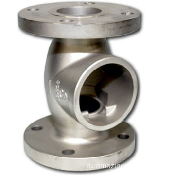Stainless+Steel+Investment+Casting+for+Auto+Part
