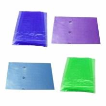 Le sachet en plastique de PE d'emballage de nourriture et de plastique