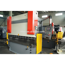 High Quality Cheap Prices WC67Y-100 cnc hydraulic bending machine