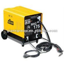 DC MIG welding machine (transformer)