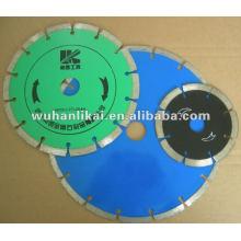 алмазный режущий диск для камня и керамической плитки