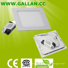 Ultra Thin Most Popular 12W LED Light Panel (GHD-PS-12W)
