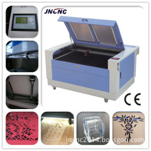 1590 CO2 Automatic 3D Laser Glass Engraving Machine