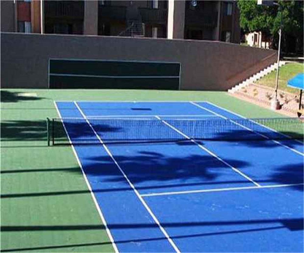 Waterproof Sport Court Used Expansion Sport Floor479 In India 1