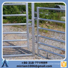 Factory direct 6 bars classic plus cattle panels with high quality