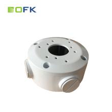 junction box of Bullet AHD IP CVI TVI Camera for hidden cable