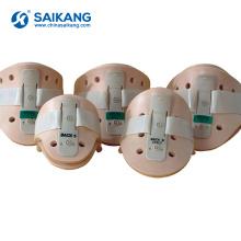 SKB2D006 Регулируемый шейного позвонка шейный воротник покрытиями
