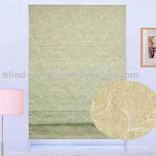 Jacquard 100% Polyester römisch blind