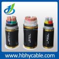 Gute Sachen PVC isolierte Niederspannungsstromkabel 0.6 / 1KV