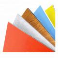 3mm thickness aluminum composite material
