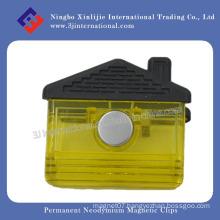 Permanent Neodymium Magnetic Clips (XLJ-2129)