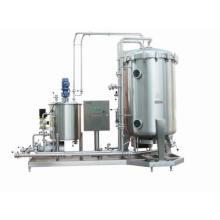 Diatomite Filter Machine
