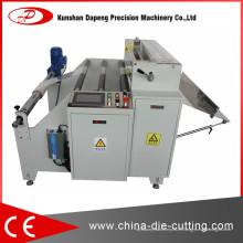 Libere la cortadora de papel para cinta de espuma (control PLC)