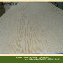 Pine Plywood for Packing Purpose for UK Market