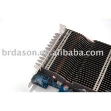 Machine ultrasonique de soudure en métal pour des radiateurs