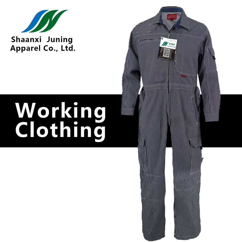 Factory Workshop Overalls 009
